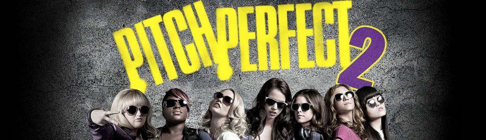Pitch Perfect 2 ชมรมเสียงใส ถือไมค์ตามฝัน ภาค 2