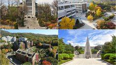 มหาวิทยาลัยแห่งชาติโซล