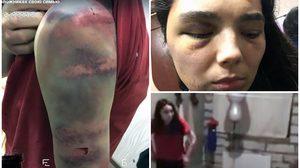 สุดขมขื่น สาว20ถูกขังเป็น 'ทาสทางเพศ' 6 ปี ถูกทุบตี ขืนใจจนมีลูก 4 คน