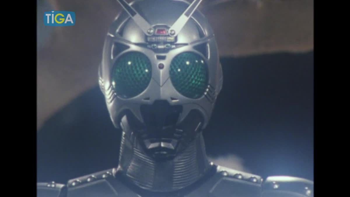 Masked Rider Black ep.43/P1