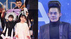การแสดงเพื่อน้อมรำลึกถึงในหลวง ร.๙ บนเวที MThai Top Talk-About 2017