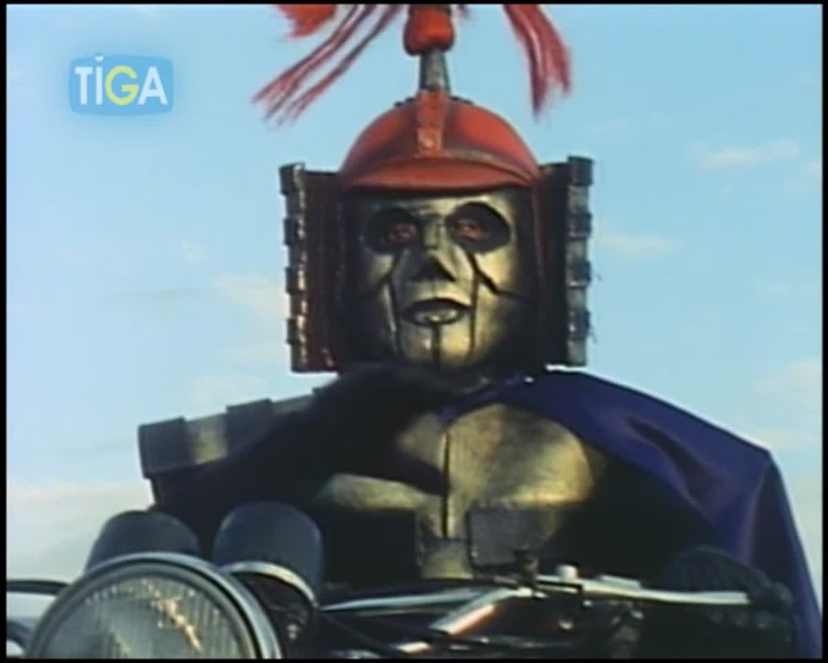 Masked Rider Stronger ตอนที่ 38-2