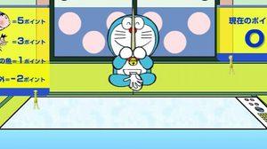เกมส์โดราเอม่อนตกปลา Doraemon Fishing