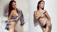 บันนี่อีฟ Playboy สาวมากเสน่ห์ กับเซ็ทแฟชั่นสุดร้อนแรง เซ็กซี่เกินใคร