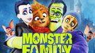 รีวิว Monster Family ครอบครัวตัวป่วน ก๊วนปีศาจ