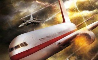 Turbulent Skies 39,000 ฟิต เฉียดนรกดีดโหม่งโลก