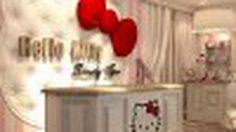 Hello Kitty Beauty Spa สปาสุดหรู เอาใจสาวกคิตตี้