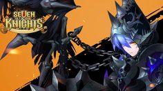 พบกับคริสปลุกพลัง จ้าวผู้บัญชาปีศาจได้แล้วใน Seven Knights