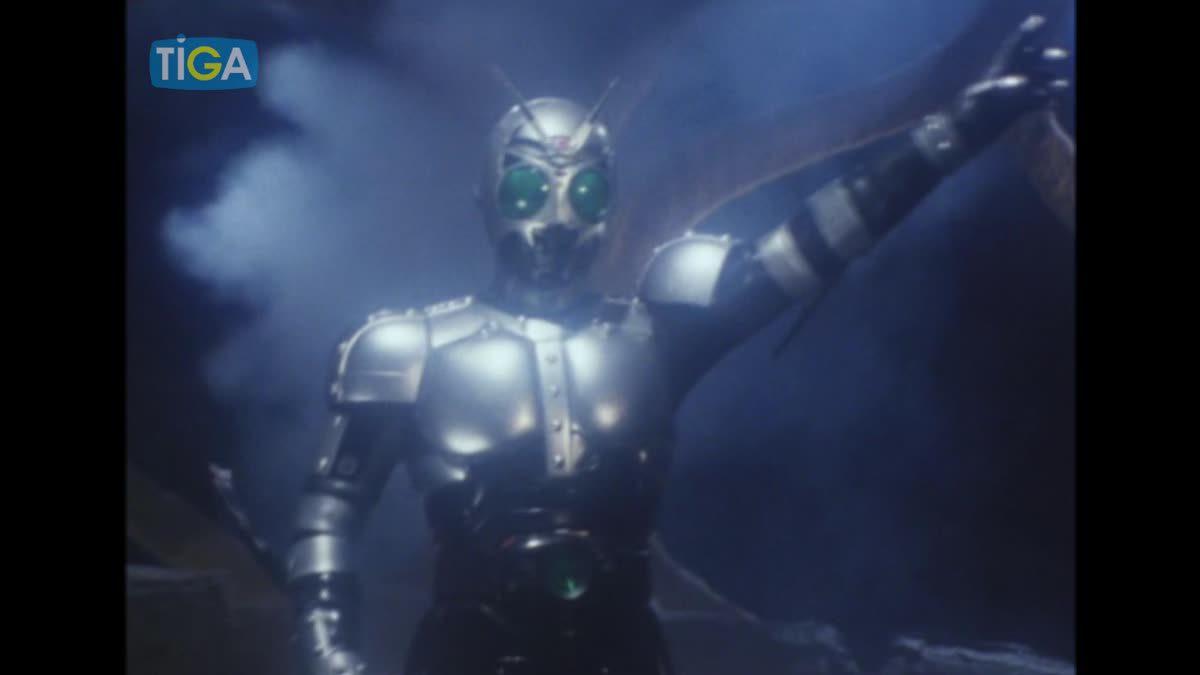 Masked Rider Black ep.46/P2