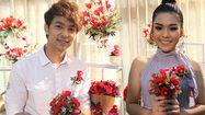 บิว พงศ์พิพัฒน์ -ธัญญ่า อาร์สยาม ชวนคนไทยซื้อดอกป๊อบปี้