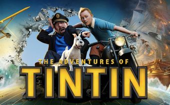 The Adventures of Tintin การผจญภัยของ ตินติน