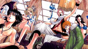 แฟรี่เทล Fairy Tail ศึกจอมเวทย์อภินิหาร