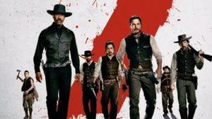 ประกาศผล : ดูหนังใหม่ รอบพิเศษ The Magnificent Seven 7 สิงห์แดนเสือ