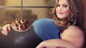เมื่อ เซเลปอ้วน ! เจนลอว์และเหล่าเซเลปถูกทำให้อ้วนฉุโดยศิลปินสเปน