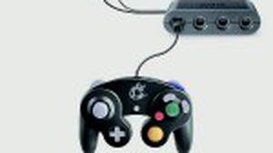 Nintendo ส่ง Adapter จอย GameCube ต่อเล่นบน Wii U