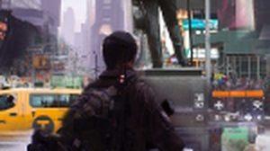 ชอตต่อชอต ภาพในเกมส์ The Division และเมืองนิวยอร์ค พูดสั้นๆว่า มันเหมือนมาก