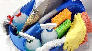 เก็บแต้มความคลีน! รวมงาน ทำความสะอาด ง่ายๆ เคลียร์ได้ใน 1 ชั่วโมง