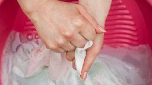 สไปรท์ ตัวช่วยให้ ผ้าขาว สะอาดขาวเหมือนใหม่!