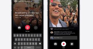 App ถ่ายทอดสด เทรนด์ใหม่มาแรงจาก Facebook