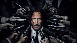 ควักปืนเป็นยิง! คีอานู รีฟส์ กลับมาฆ่า ในตัวอย่างล่าสุด John Wick: Chapter 2