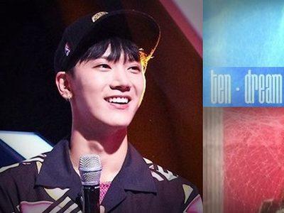 แฟนคลับเฮ! เตนล์ หนุ่มไทยแห่ง NCT จ่อฉายเดี่ยว Dream In A Dream