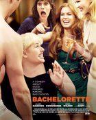 Bachelorette ปาร์ตี้ชะนี โชคดีมีผัว