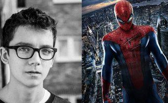 """เผยโฉมดาราเด็ก ตัวเต็ง """"Spider-man"""" คนใหม่!"""