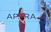 Startup Showcase ตอน : APARA ผลิตภัณฑ์ดูแลผิวจากสารสกัดยางพารา