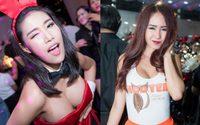 ปาร์ตี้ Playboy & Hooster รวมความน่ารักเซ็กซี่จัดเต็มล้นงาน