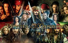 ฮือฮา!! 8 อาถรรพ์แห่งท้องทะเลใน Pirates of the Caribbean