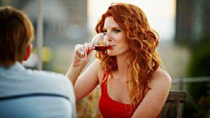 จิบไวน์ ให้อร่อยลิ้น จับคู่จิ้นกับอะไร Wine Pairing