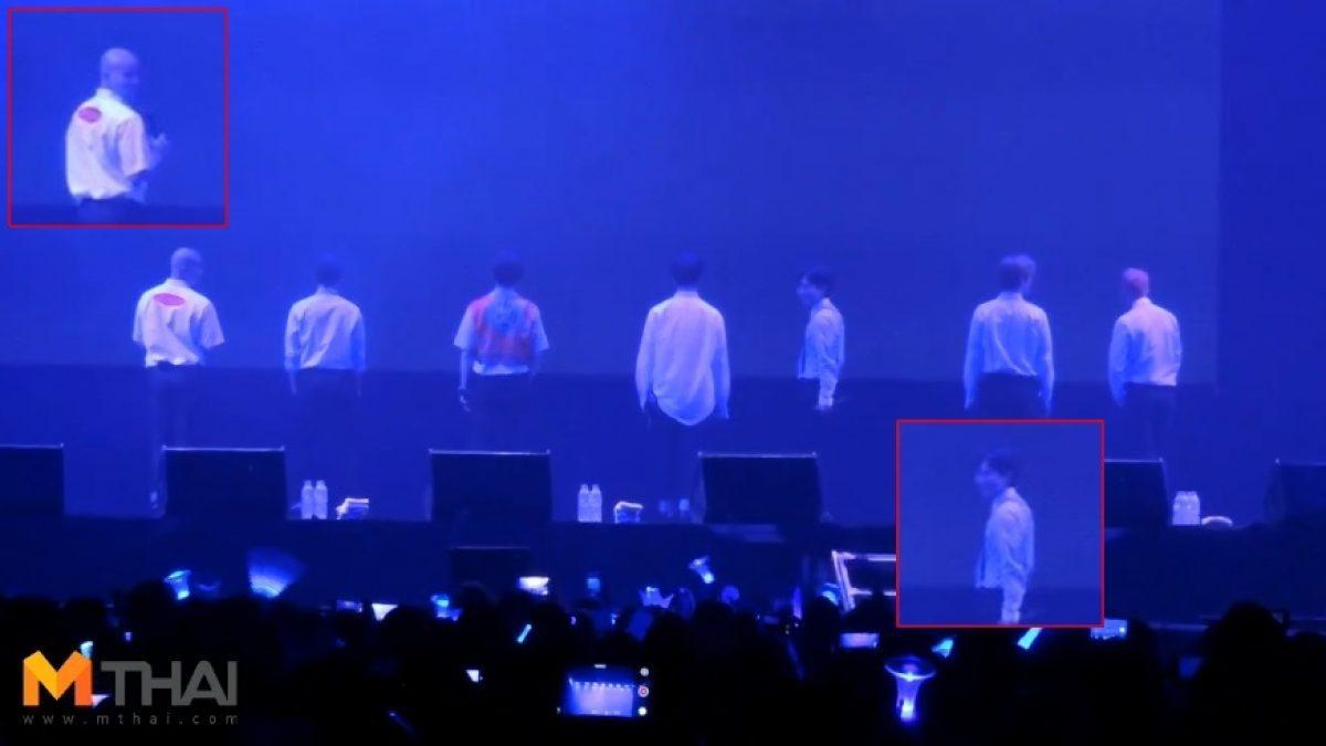 มันก็จะเหวอหน่อยๆ! โมเม้นต์ผิดคิวในงาน BTOB World Tour Fan Meeting in Bangkok