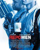 Repo Men หน่วยนรก ล่าผ่าแหลก