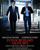 Extraordinary Measures มหัศจรรย์แห่งความหวัง