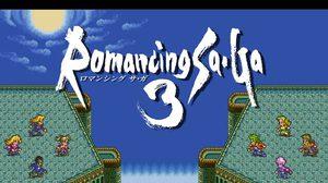 Romancing SaGa 3 เตรียม Remastered ลงมือถือและ PS Vita เร็วๆ นี้