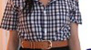 เทคนิค มิกซ์แอนด์แมทช์ เสื้อเชิต กับ ชุดเดรสตัวเก่ง ให้กลายเป็นชุดใหม่