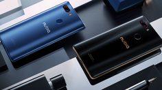 nubia v18 มือถือ stock android เครื่องแรกจากนูเบี่ย จ่อเปิดตัว 22 มี.ค. ราคาแค่ 5 พัน