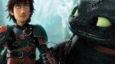 เอฟ. เมอร์เรย์ อับราฮัม พากย์เสียงตัวร้าย เสริมทัพแอนิเมชั่น How to Train Your Dragon 3