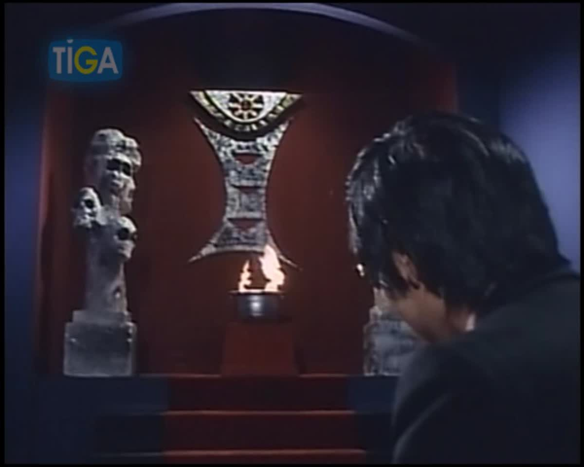 Masked Rider Stronger ตอนที่ 23-2