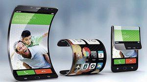 Samsung อาจเริ่มวางขาย Galaxy X สมาร์ทโฟนพับงอได้ ในปี 2018