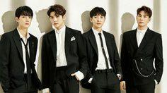 NU'EST W หล่อแรง! ส่งภาพธีมคอนเสิร์ต ก่อนเยือนไทย 28 เม.ย.นี้!!