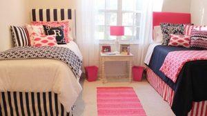 รวมภาพห้องนอนวัยรุ่นฝรั่ง ในหอพักมหา'ลัย สวยมาก!