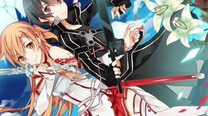 Sword Art Online ทำยอดตีพิมพ์ ทะลุ 16.7 ล้านเล่มแล้ว!!