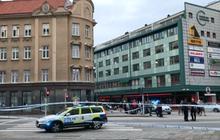 แก๊งอาชญากรรมยิงกันในสวีเดน ตาย 3- เจ็บ 3