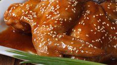 สูตร ไก่ซอสเผ็ด ทีเด็ดในสไตล์เกาหลี