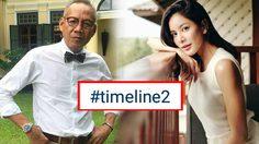 ล้างตารอ!! อุ๋ย นนทรีย์ เตรียมสร้างหนัง Timeline ภาค 2 มีลุ้นดึง ก้อย รัชวิน ร่วมแสดง!