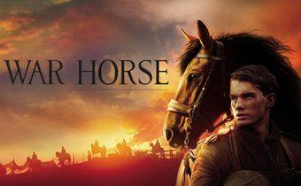 War Horse ม้าศึกจารึกโลก