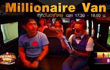 Millionaire Van 15-02-2015