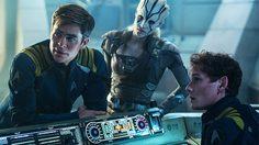 Paramount เผยกำลังลุยโปรเจกต์ Star Trek พร้อมกันถึง 2 เรื่อง