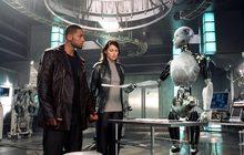 """5 เหตุผลที่ต้องดู """"I, Robot พิฆาตแผนจักรกลเขมือบโลก"""" ทางช่อง MONO29"""
